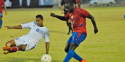 Jamaica: Le bronze pour les Grenadiers à la Coupe Caraïbe des Nations