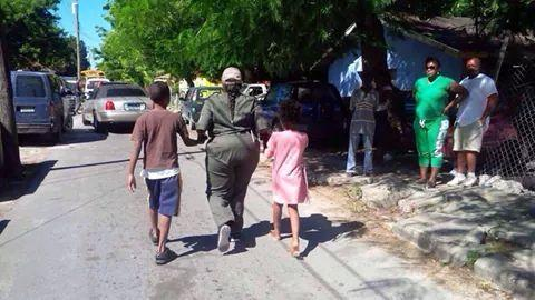 Haitiankids deported